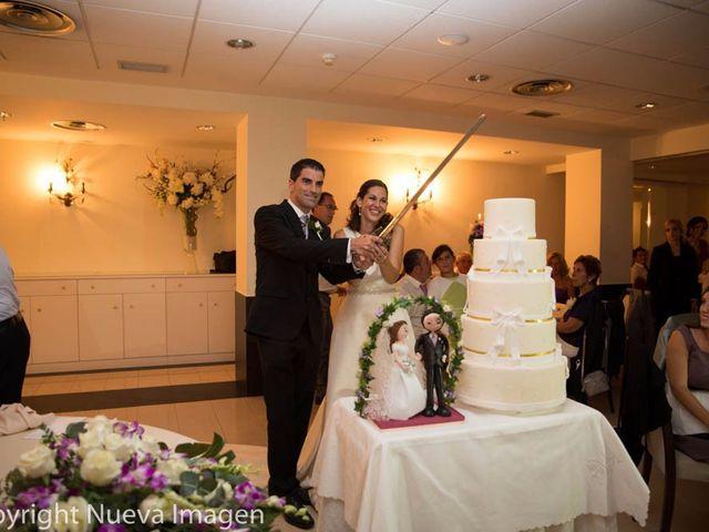 La boda de David y Virginia en Zaragoza, Zaragoza 6