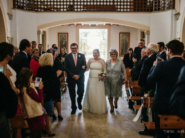 La boda de Felipe y Ana en Es Camp De Mar/el Camp De Mar, Islas Baleares 4