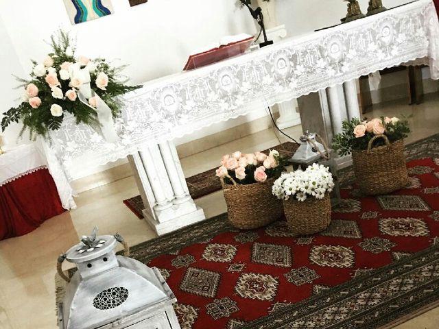 La boda de Felipe y Ana en Es Camp De Mar/el Camp De Mar, Islas Baleares 8