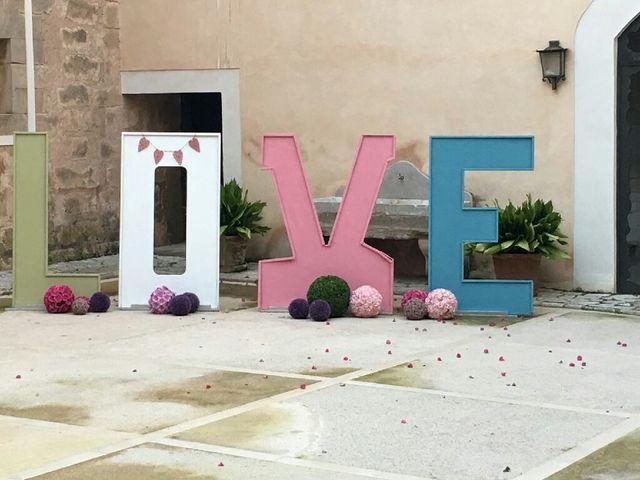 La boda de Felipe y Ana en Es Camp De Mar/el Camp De Mar, Islas Baleares 9