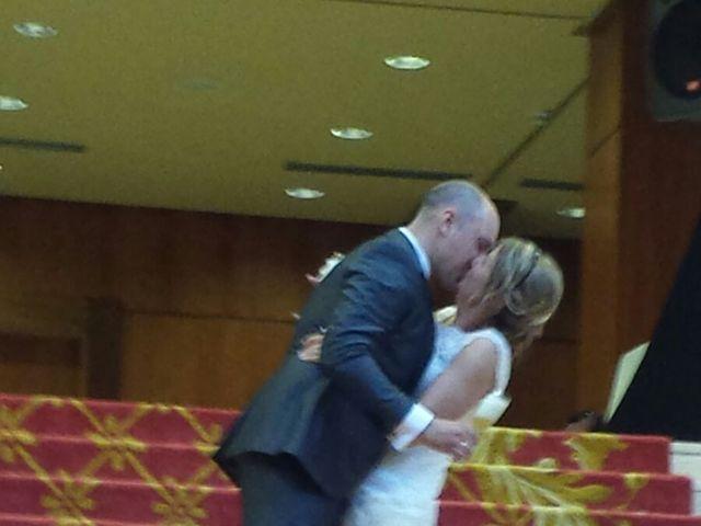 La boda de Robert Casado y Rebeca Borrego en Las Rozas De Madrid, Madrid 1
