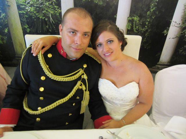 La boda de Julián y Soledad en Tarazona De La Mancha, Albacete 25