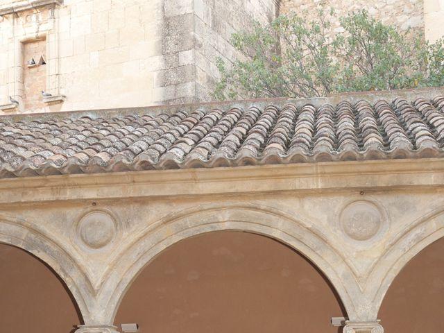 La boda de Julián y Soledad en Tarazona De La Mancha, Albacete 31