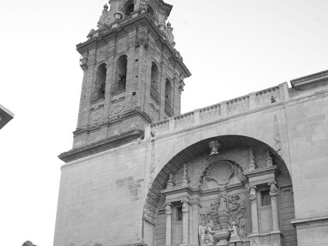 La boda de Julián y Soledad en Tarazona De La Mancha, Albacete 41