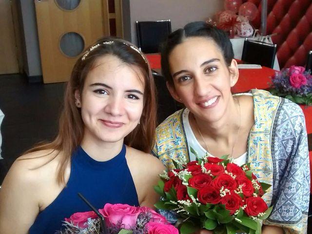 La boda de Luis y Bea en Utebo, Zaragoza 7