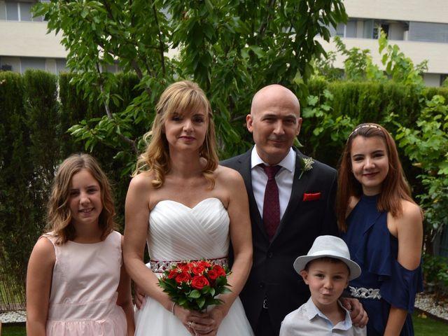 La boda de Luis y Bea en Utebo, Zaragoza 2