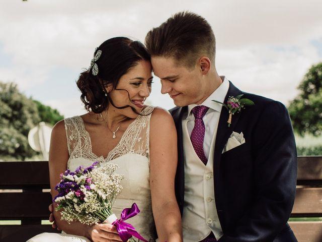 La boda de Alicia y Kevin