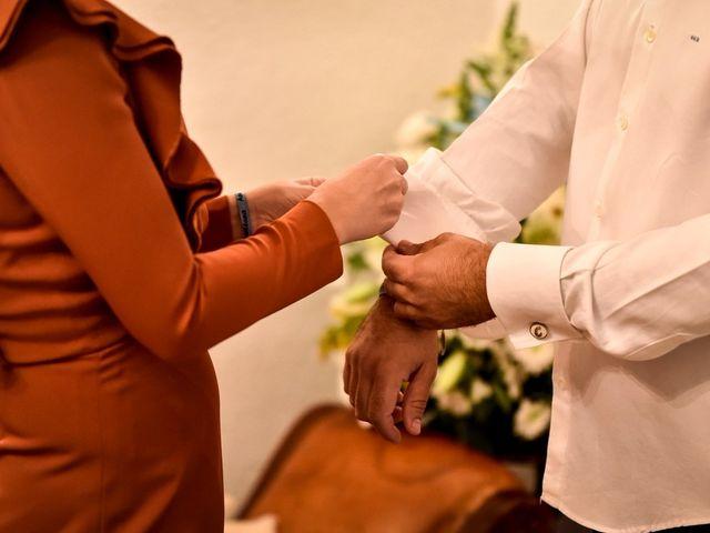 La boda de Manuel y Mª Jesús en Carmona, Sevilla 18