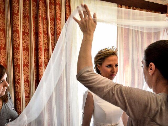 La boda de Manuel y Mª Jesús en Carmona, Sevilla 28