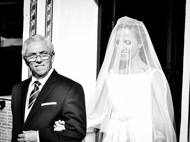 La boda de Manuel y Mª Jesús en Carmona, Sevilla 35