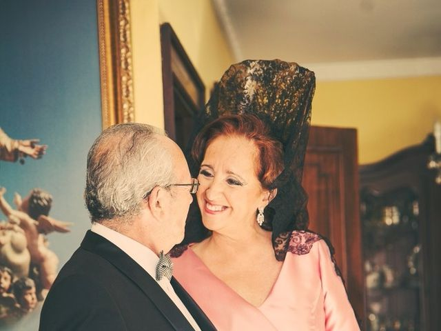 La boda de Manuel y Mª Jesús en Carmona, Sevilla 42