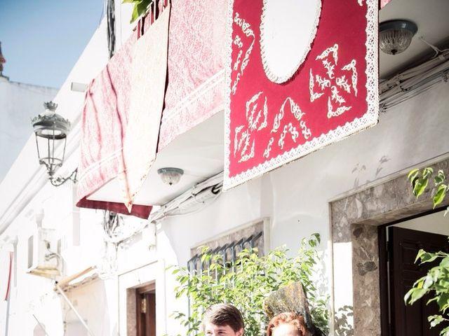 La boda de Manuel y Mª Jesús en Carmona, Sevilla 50