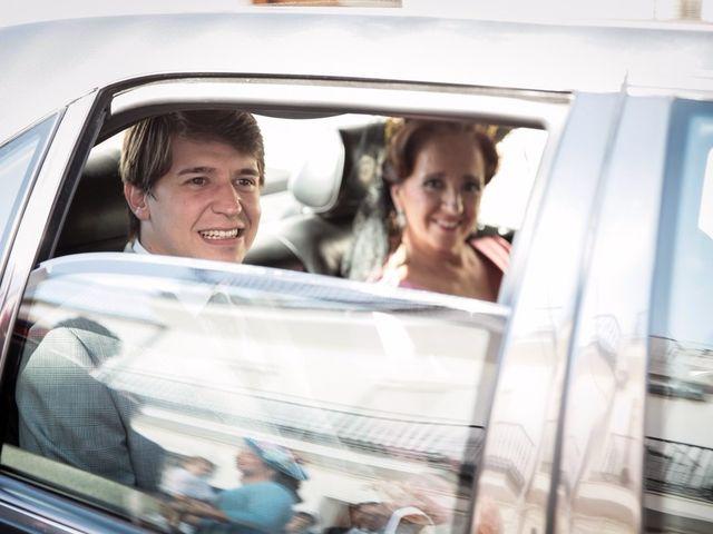 La boda de Manuel y Mª Jesús en Carmona, Sevilla 52