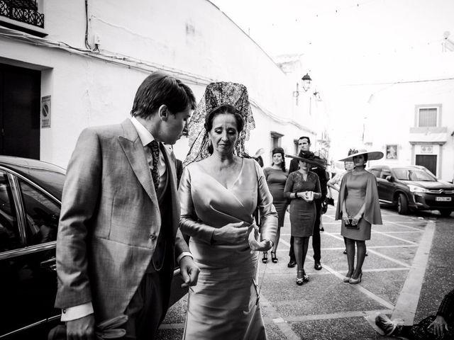 La boda de Manuel y Mª Jesús en Carmona, Sevilla 53