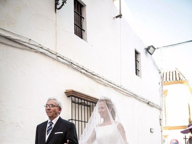 La boda de Manuel y Mª Jesús en Carmona, Sevilla 58