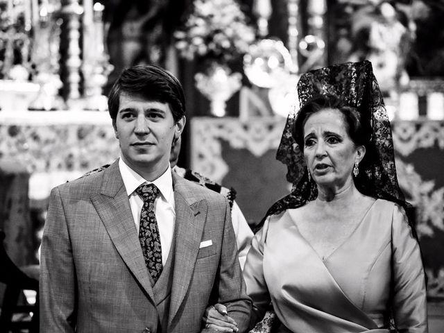 La boda de Manuel y Mª Jesús en Carmona, Sevilla 59