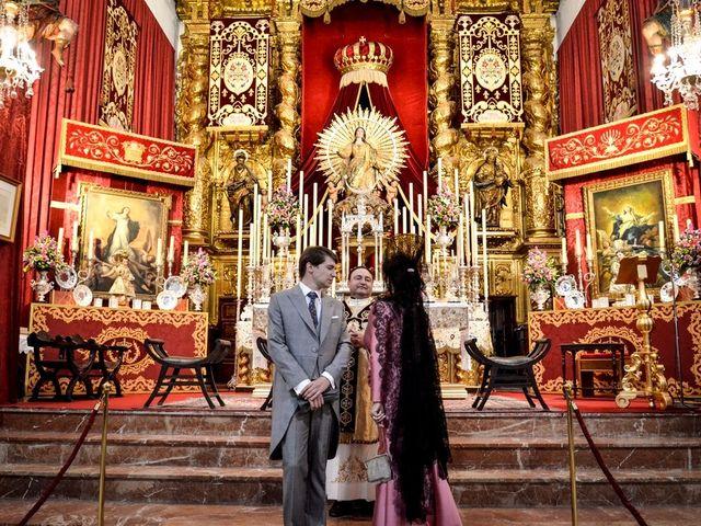 La boda de Manuel y Mª Jesús en Carmona, Sevilla 60