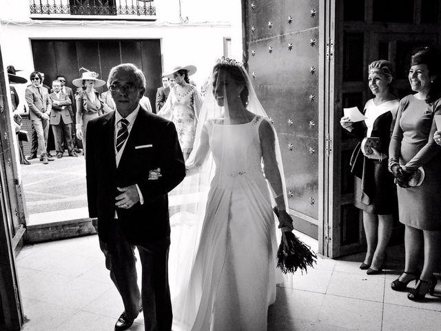 La boda de Manuel y Mª Jesús en Carmona, Sevilla 61