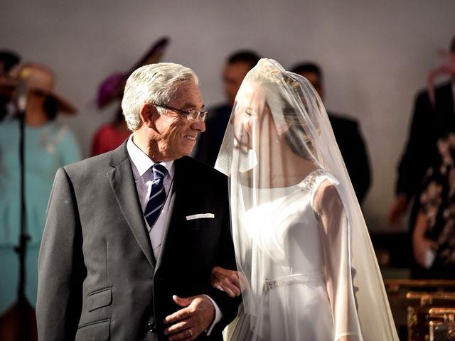 La boda de Manuel y Mª Jesús en Carmona, Sevilla 62