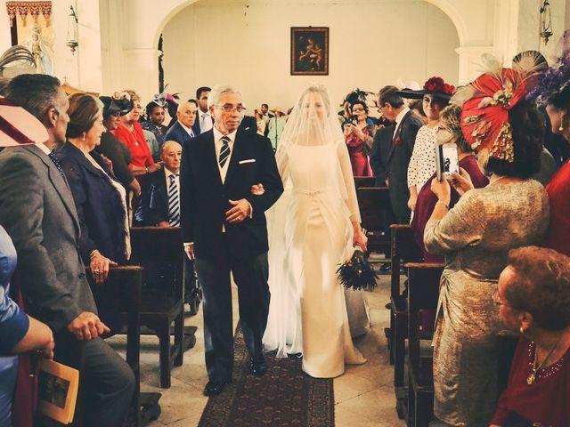 La boda de Manuel y Mª Jesús en Carmona, Sevilla 63