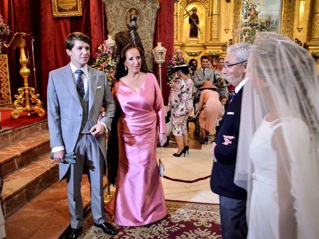 La boda de Manuel y Mª Jesús en Carmona, Sevilla 64