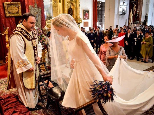 La boda de Manuel y Mª Jesús en Carmona, Sevilla 65