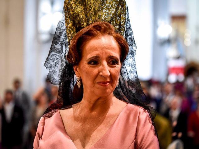 La boda de Manuel y Mª Jesús en Carmona, Sevilla 66