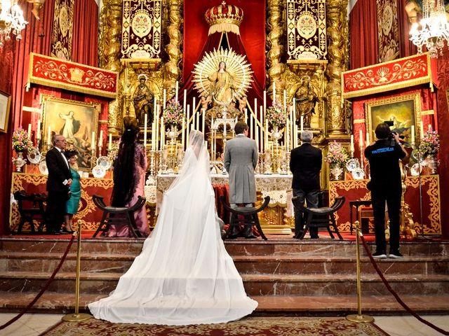 La boda de Manuel y Mª Jesús en Carmona, Sevilla 69