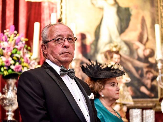 La boda de Manuel y Mª Jesús en Carmona, Sevilla 71