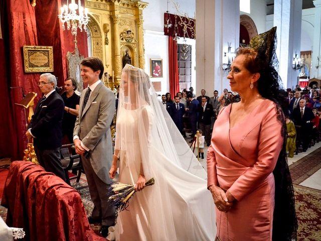 La boda de Manuel y Mª Jesús en Carmona, Sevilla 72