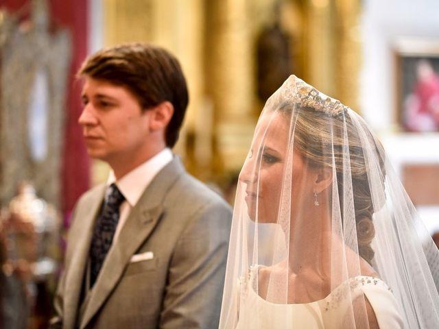 La boda de Manuel y Mª Jesús en Carmona, Sevilla 73