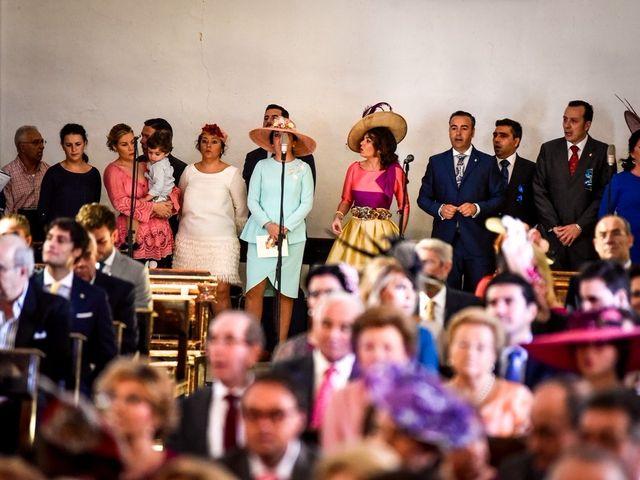La boda de Manuel y Mª Jesús en Carmona, Sevilla 75