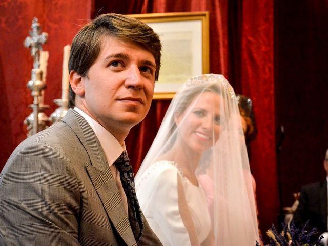 La boda de Manuel y Mª Jesús en Carmona, Sevilla 77