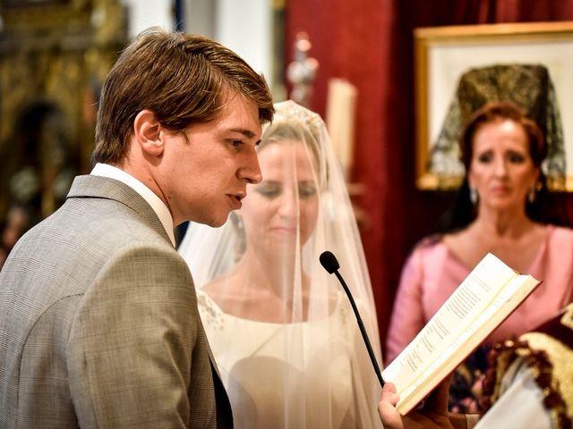 La boda de Manuel y Mª Jesús en Carmona, Sevilla 80