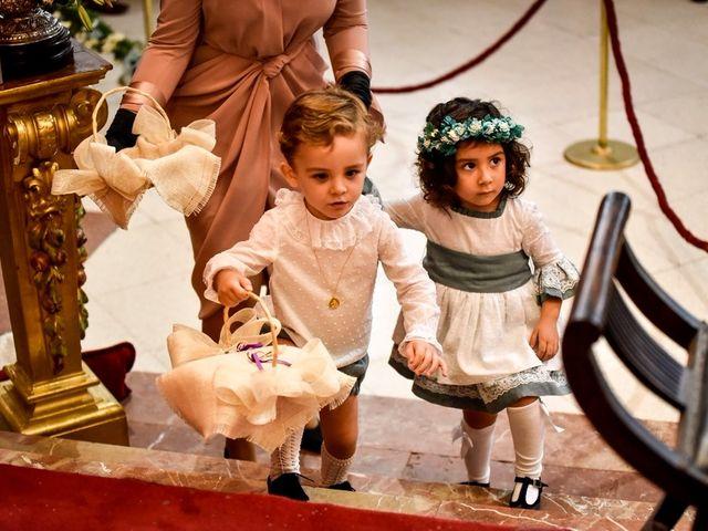 La boda de Manuel y Mª Jesús en Carmona, Sevilla 82