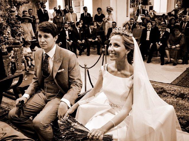 La boda de Manuel y Mª Jesús en Carmona, Sevilla 86