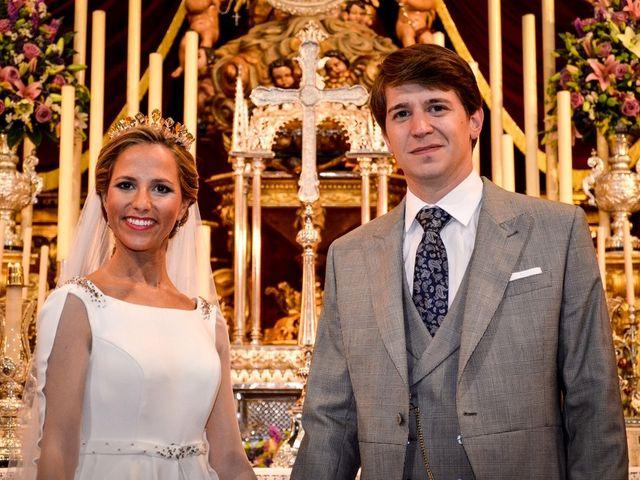 La boda de Manuel y Mª Jesús en Carmona, Sevilla 91
