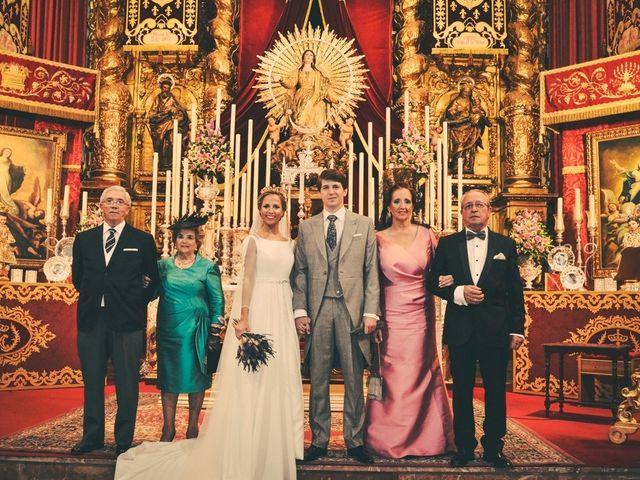 La boda de Manuel y Mª Jesús en Carmona, Sevilla 92