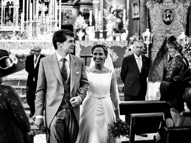 La boda de Manuel y Mª Jesús en Carmona, Sevilla 93
