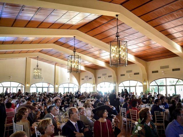La boda de Manuel y Mª Jesús en Carmona, Sevilla 118