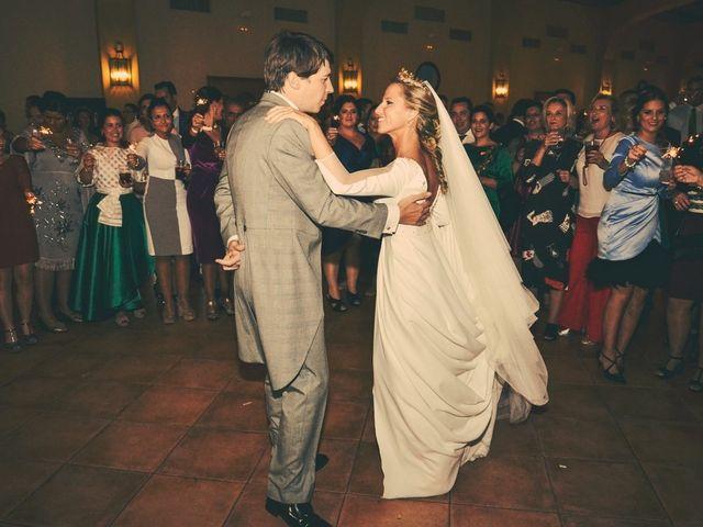 La boda de Manuel y Mª Jesús en Carmona, Sevilla 124