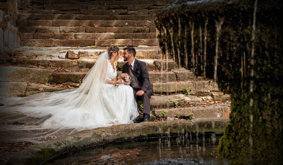 La boda de Jorge y Laura en Uruñuela, La Rioja