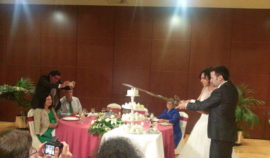 La boda de Fernando Bolado y Alicia Serna en Burgos, Burgos