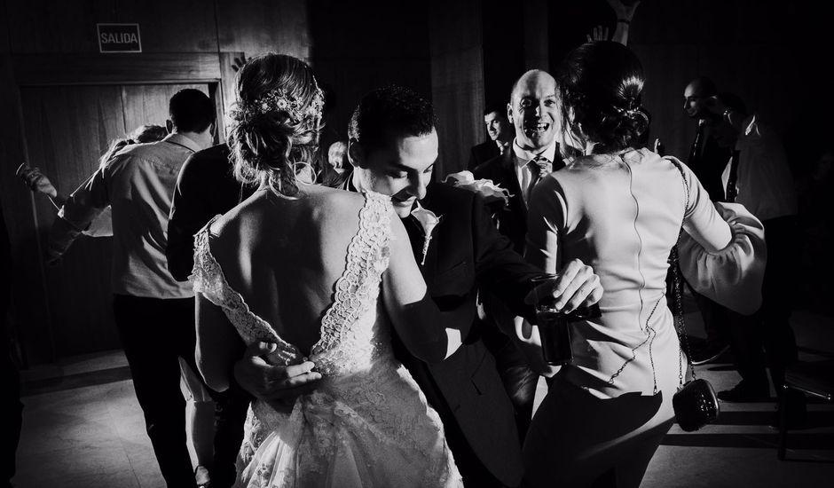 La boda de Robert Casado y Rebeca Borrego en Las Rozas De Madrid, Madrid