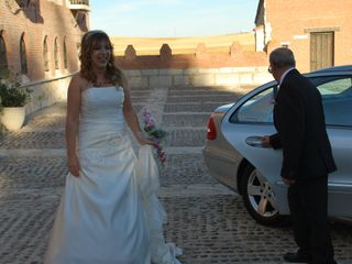 La boda de Reyes y Borja 2