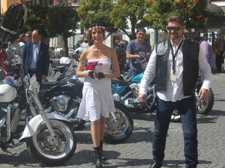 La boda de Soraya y Tony 2