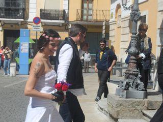 La boda de Soraya y Tony 3