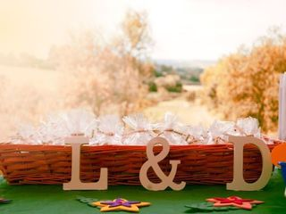 La boda de Laura y Derek 2