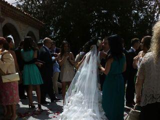 La boda de VERO y JAVI 3