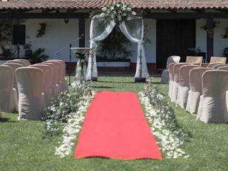 La boda de Isabel y Fran 3